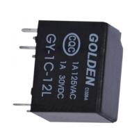 Wholesale 3A to 10A Miniature Power Switch Relay For Street Light , Signal Light from china suppliers