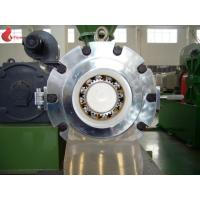 Wholesale PVC Planetary Roller single screw extruder machine Self - Cleaning from china suppliers