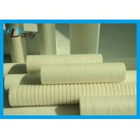 Wholesale Gradient Density Melt Blown Filter Polypropylene Sediment Depth Cartridge from china suppliers