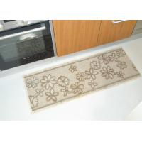 Wholesale Customized size Acrylic Floor Mat For bed room / dinning room / hotel from china suppliers