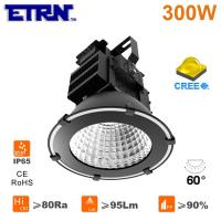 Wholesale Wholesale CREE LED 300W LED High Bay Lights Mining lamps Industrial Light Long Life from china suppliers