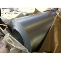 Quality Cold Rolled Galvanized Steel Coil For Wet Concrete , SGCD1 Grade for sale