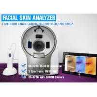Wholesale Beauty Salon Skin And Hair Analysis Machine from china suppliers