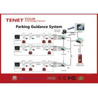 Quality Parking Guidance System Controller For Car for sale