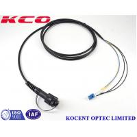 Wholesale LC Plug Fiber Optic Patch Cord 7.0mm G657A1 LSZH Non-armored For LTE RRU from china suppliers