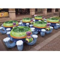 Wholesale Amusement Park Fiberglass Glass Steel Kids Game Machines Sand Play Table from china suppliers
