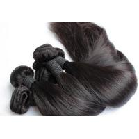 Wholesale Virgin Malaysian Straight Hair Bundles Tangle Free Human Hair Extensions from china suppliers
