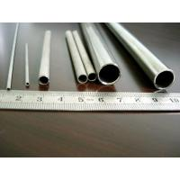Wholesale Polished Titanium Capillary Tube Gr5 For Aerospace Flight from china suppliers