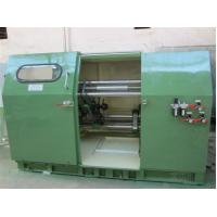 Wholesale Professional Automatic Wire Twister Power Cable Machine Energy Efficiency from china suppliers
