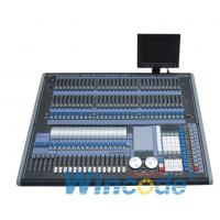 Wholesale Avolite Pearl Dmx Led Controller For Theater , Rgb Dmx Controller With 320x240 LCD Screen from china suppliers
