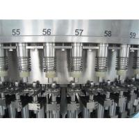 Wholesale 1000LPH Carbonated Soft Drink Production Line Bottling Packing Like Coca from china suppliers