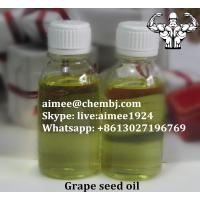 Wholesale Health Safe Organic Solvent Grape Seed Oil CAS 85594-37-2 For Making Steroid Oils from china suppliers