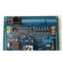 Buy cheap 4 Layer 2OZ SMT Printed Circuit Board Assembly  For Telecommunication Equipment from wholesalers