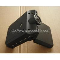 "Wholesale HD 720P Car DVR Camera with 2.5"" LCD Screen & 4pcs IR LED Day and Night Vision from china suppliers"