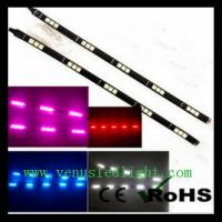 Wholesale 5050 SMD 15 LED 30cm Day Running Strip Car Light Waterproof 12V from china suppliers