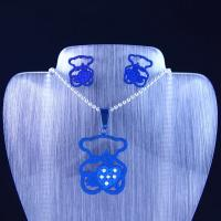 Wholesale High Quality Stainless Steel Jewelry Set LUS22-3 from china suppliers