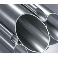 Wholesale A358 / A358M High Temperature Stainless Steel Pipe With Austenitic Chromium - Nickel from china suppliers