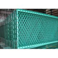 Wholesale longevity highway reflecting net,Motorway perforated plate,reflecting anti dizzy netting from china suppliers
