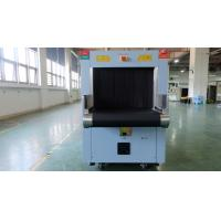 Buy cheap Security X Ray Scanning Machine 6550B Medium Size Baggage Scanner For Shoppingmall from wholesalers