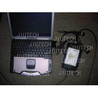 Wholesale CF29 Laptop With 2013 PTT 2.01 Volvo vocom Vcads Pro 3.01 Software from china suppliers