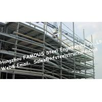 Wholesale General Contractor Car Parking Industrial Steel Buildings Project For Shopping Mall from china suppliers