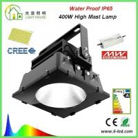 Wholesale 400W Flood Light IP 66 LED High Mast Lighting AC 85 – 277 V ISO9001 from china suppliers