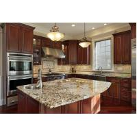 Buy cheap Hottest Design classical Modern Wood kitchen cabinets from wholesalers