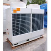 Wholesale Industrial 61kW COP 3.38 Heat Pump Condensing Unit For School / Home from china suppliers