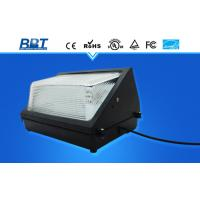 Wholesale 50W IP65 Led Wall Pack Lights , 4750lm Meanwell driver Tunnel Lighting from china suppliers
