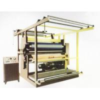 Quality Vertical Multi rollers Fabric Printing Machine Heat-press Printing Machine for sale