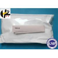 Wholesale Muscle Gaining Powder Growth Hormone Peptides Sarms YK-11 431579-34-9 from china suppliers