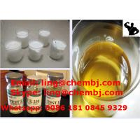 Buy cheap Supertest 450mg / Ml Muscle Building Injections For Muscle Growth Body Building from wholesalers