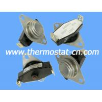 Wholesale KSD302 large current thermostat, KSD302 thermo switch from china suppliers