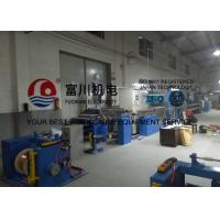 Wholesale Automatic Wire Extruder Machine For PVC PP PE SR-PVC Plastic Extrusion Machine from china suppliers