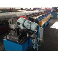Wholesale Flying Saw Cutting Door Frame Making Machine 3 Ton 15 Stations from china suppliers