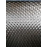 Buy cheap 2018 Newest No.4 Satin Embossed 1219*2438mm Stainless Steel Panel Sheets For Clading Wall Decoration from wholesalers