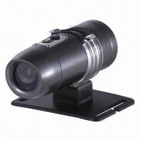 Wholesale 1,080P HD Sports Camera with Waterproof and Wide Viewing Angle Function from china suppliers