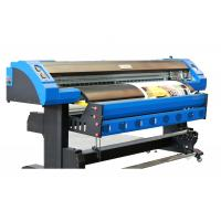 Wholesale Semi Automatic Digital Large Format Solvent Printer With DX7 Print Head from china suppliers