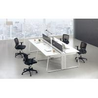 Wholesale The Newest Office Workstations 4 Person Workstation from china suppliers