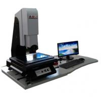 Wholesale Multipoint Positioning 3d Measuring Machine , 20x-120x Video 3d Measuring Equipment from china suppliers