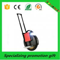 Wholesale Electric Self Balancing Scooter Single Wheel Unicycle 18Km/h from china suppliers