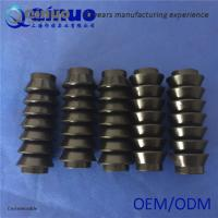 Wholesale Oil and gas industry light load aluminum pipe rubber MV swab cup from china suppliers