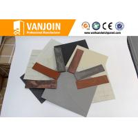 Wholesale Arttifical Culture Soft Stone Tiles Light Weight , Decorative Panels Various Color Wall from china suppliers