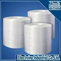 Wholesale Fast wet-out 2400tex E-glass Assembled Glass fiber roving for spray up from china suppliers