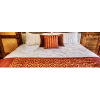Wholesale Luxury Hotel Decorative Bed Runner from china suppliers