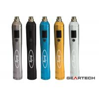Wholesale SWIG-LX VV E Cigarette Battery Mod With Power Control , Black / Gray from china suppliers