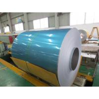 Wholesale ASTM A240 / JIS G4305 SUS444 Stainless Steel Sheet 0.6 - 3.0mm for Watertank 444 Stainless Steel from china suppliers