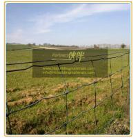 Wholesale China supplier,High quality Galvanized hinge joint field fence,cattle fence,made in China from china suppliers