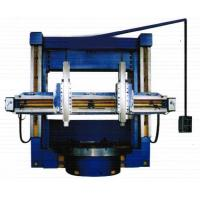 Buy cheap DVT800 Big Plate Finish Cutting Machine Tools Double Column Vertical Stepless Lathe from wholesalers
