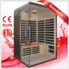 Buy cheap Sauna tonneau en bois GW-2H1 from wholesalers